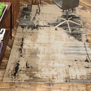 Shop For Arden Beige/Black Area Rug ByTrent Austin Design