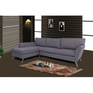 Shop Sectional by Star Home Living Corp