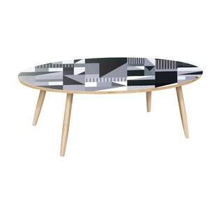 Read Reviews Markita Coffee Table by Brayden Studio