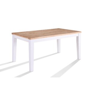 East Palatka Dining Table By Beachcrest Home