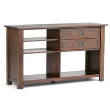 Monroe Console Table by Simpli Home