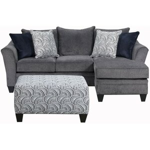 Simmons Sectional by Latitude Run