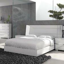 Salerno California king Platform Bed by Brayden Studio