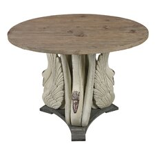 Chatelaine End Table by One Allium Way