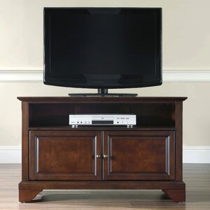 Abbate 42 TV Stand by Darby Home Co