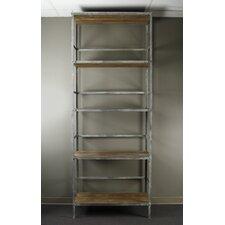Velma 102 Etagere Bookcase by Zentique Inc.
