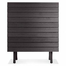 Lap Tall Dresser by Blu Dot