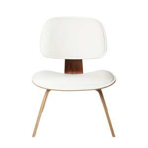 Leif Low Rider Side Chair by Corrigan Studio