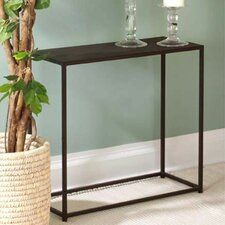Urban Console Table by TAG