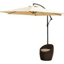 Astromeritis 10' Cantilever Umbrella