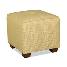 Karly Ottoman by Sam Moore