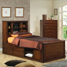 Panel Customizable Bedroom Set by Darby Home Co