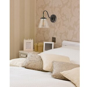 Paterson 1 Light Wall Sconce