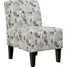 Simmons Upholstery Ambridge Slipper Chair by Ophelia & Co.