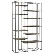 Terrace 83 Etagere Bookcase by ARTERIORS Home