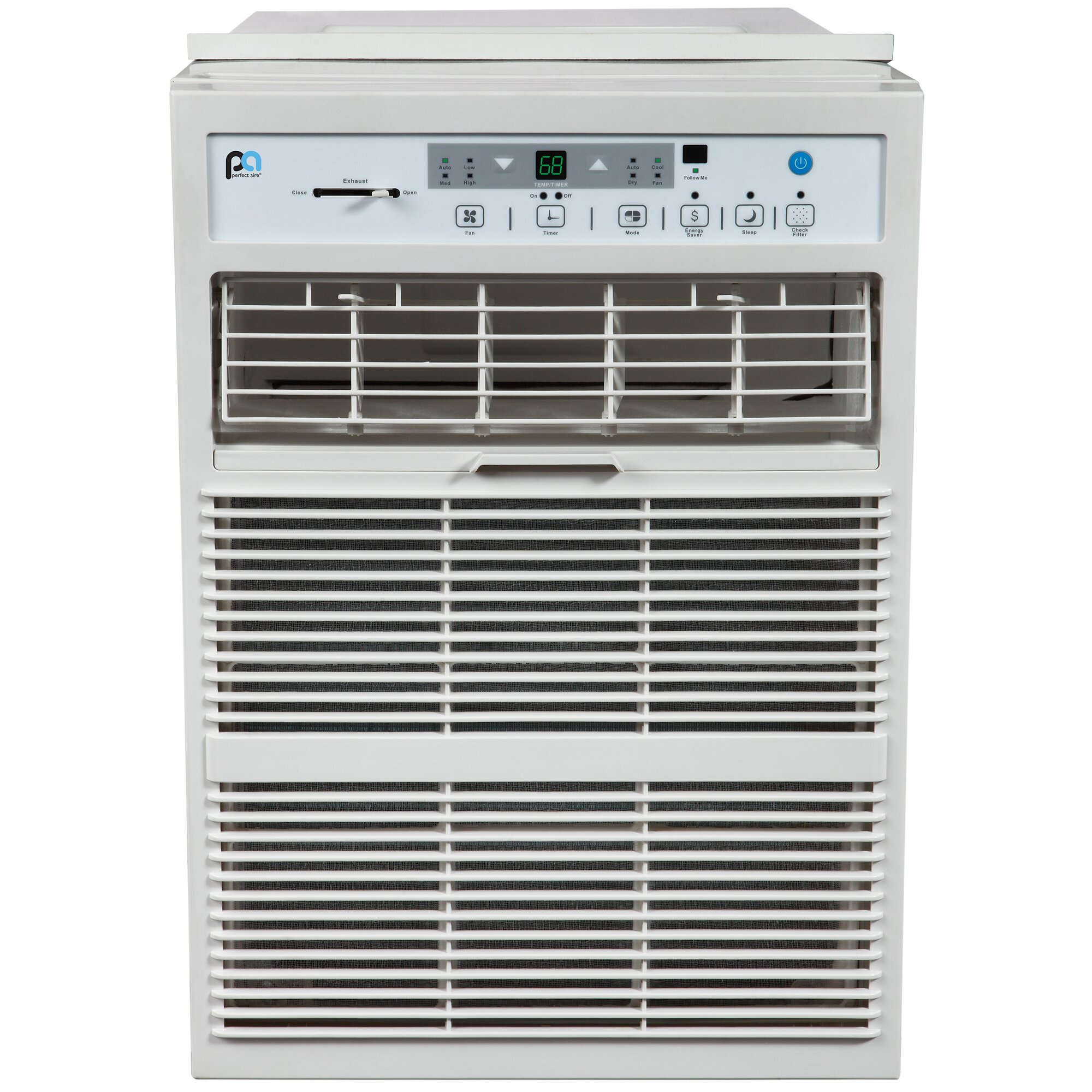 #576974 PerfectAire 10 000 BTU Energy Star Casement Air  Highly Rated 11889 Energy Star Rating For Air Conditioners wallpapers with 2000x2000 px on helpvideos.info - Air Conditioners, Air Coolers and more