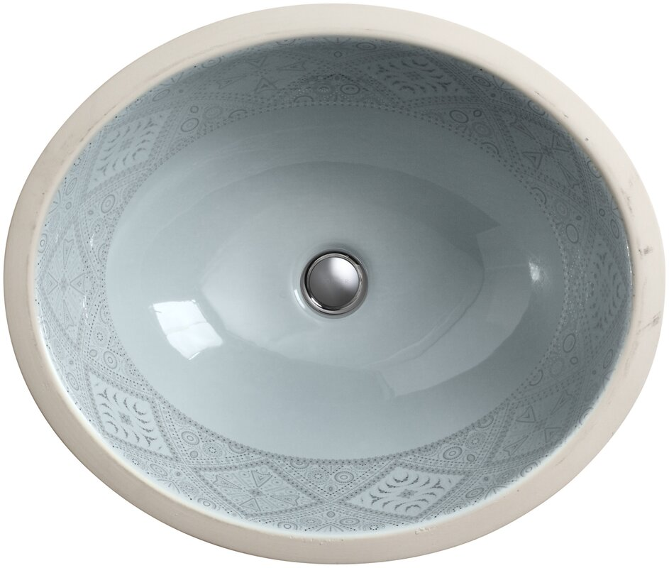 Bathroom Sinks Wayfair 100+ ideas green copper glass kohler undermount bathroom sinks on