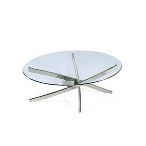 Zila Coffee Table by Magnussen Furniture