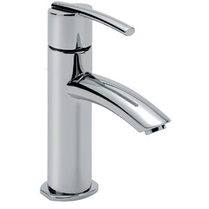 Occupation Monobloc Basin Mixer with Waste