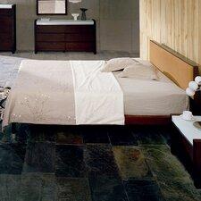Metro Panel Bed by Hokku Designs