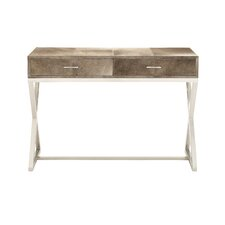 Lovely Exquisite Console Table by Woodland Imports