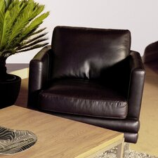 Armchair by Lazzaro Leather