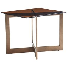 Zavala Aperture End Table by Lexington