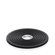 Oolong Round Silicone Trivet