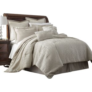 king bedding & comforter sets you'll love | wayfair