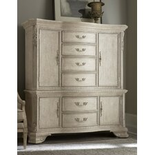 Gosson 2 Drawer Chest Base by Astoria Grand