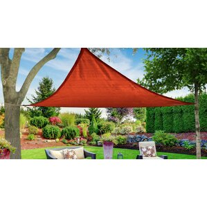 16u0027 Triangle Shade Sail