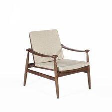 The Redford Armchair by Stilnovo
