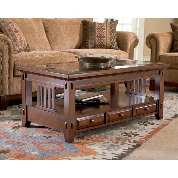 Vantana Coffee Table - Broyhill® Vantana Coffee Table & Reviews Wayfair