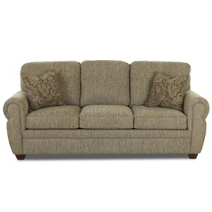 Christine Sofa by Klaussner Furniture