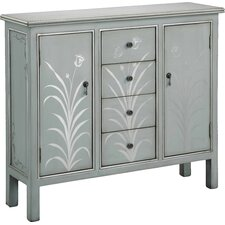 Accent 4 Drawer Cabinet by Wildon Home