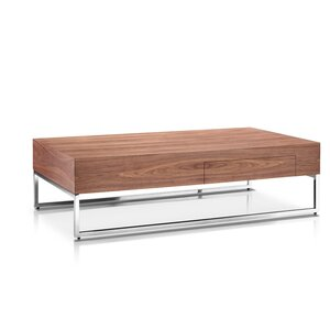Lorne Coffee Table by Everly Quinn
