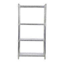 4 H Three Shelf Shelving Unit by Vestil