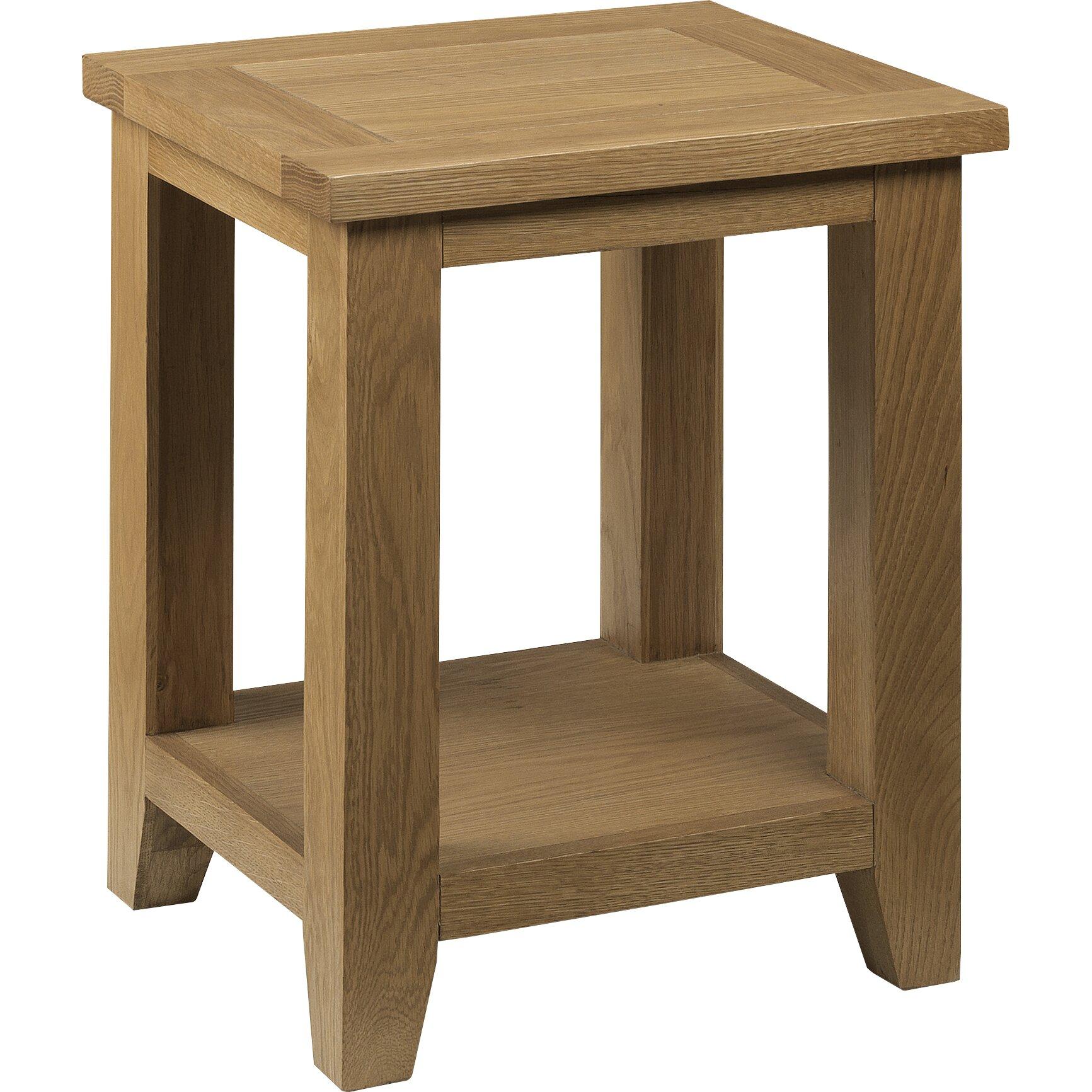 all home beistelltisch oliver oak mit stauraum bewertungen. Black Bedroom Furniture Sets. Home Design Ideas