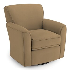 Kaylee Swivel Chair by Best Home Furnishings