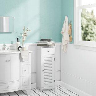 Jasper 32 X 87cm Free Standing Cabinet By Quickset