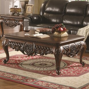 Astoria Grand Labrie Coffee Table