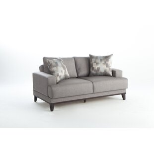 Alkire Sleeper Love Seat by Br..