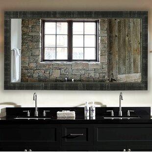 Price comparison Wyckhoff Bathroom/Vanity Mirror ByBloomsbury Market