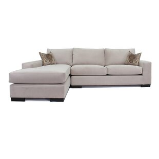 Darby Home Co Fordbridge Sectional