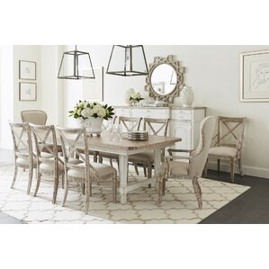 Juniper Dell 11 Piece Dining Set by Stanley Furniture