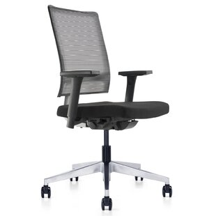 Mesh Conference Chair by Meelano