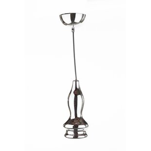 dCOR design 1-Light Novelty Pendant