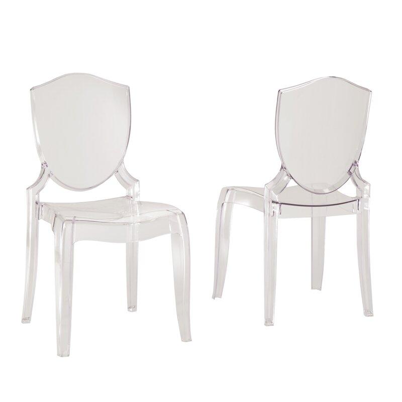 Delane Side Chair