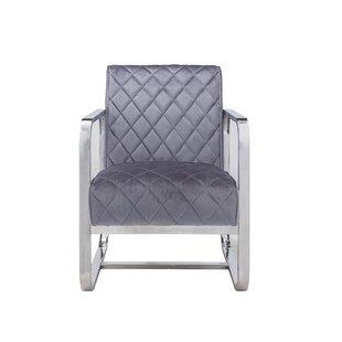 Hartzell Armchair by Orren Ellis