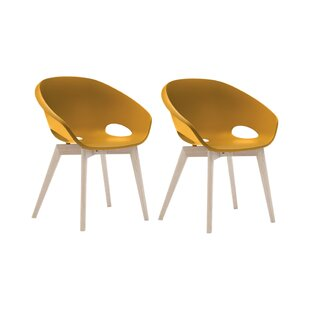 Janelle Dining Chair (Set Of 2) By Corrigan Studio